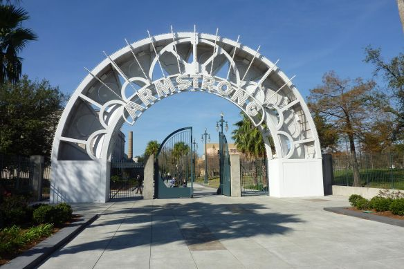 034 armstrong arch