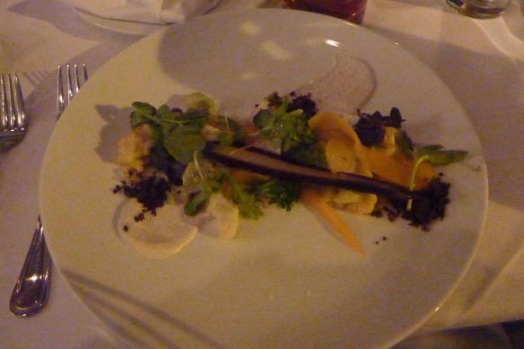 061 coquette salad